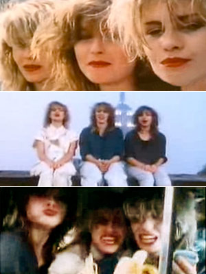 Bananarama Even a heat wave seems less cruel thanks to the cruising-the-street guitar riff, the lyrics (''The air is so heavy and dry''), and the…
