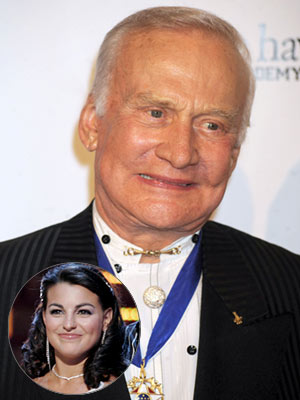 Dancing With the Stars | BUZZ ALDRIN, 80-year-old astronaut Pro partner: Ashly Costa (formerly DelGrosso) Conrad Green says: ''We spoke to his doctor, who said, you know, this is a…