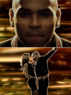 Chris Brown | Chris Brown What began as a jingle for a Doublemint commercial soon became one of Brown's biggest hits — an airy R&B dream of AutoTuned…