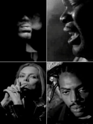 Coolio | ''They say I gotta learn, but nobody's here to teach me.'' If Michelle Pfeiffer can't understand, how can she reach them? Duh, via poetry.