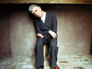 David Byrne | PRETTY FACE David Byrne
