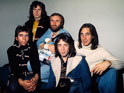 Genesis | Genesis — ''Supper's Ready'' (1972) The early, Peter Gabriel-fronted, very proggy Genesis had something of a hit shortage. But who needs chart success when you've…