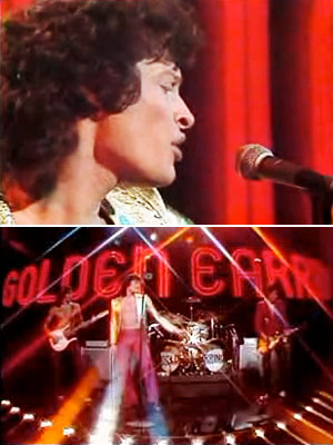 Golden Earring | Golden Earring Before cellulars — before the peak of the CB craze, even — these Dutch boys had road telepathy to keep in contact with…