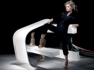 Goldfrapp | BELIEVER Goldfrapp