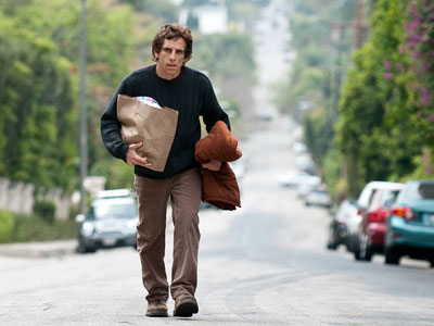 Ben Stiller   GREENBERG Ben Stiller stars as a cranky New Yorker whose life has been stuck in neutral for years in this R-rated slice of neurotica from…