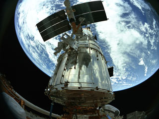 Hubble 3D | SPACE: ABOVE AND BEYOND Our favorite telescope in Hubble 3D
