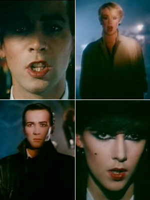 The Human League | Human League The British synth-pop invasion begins, but you don't need an accent to shout along with the title refrain. Written by David Browne, Jeff…