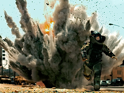 The Hurt Locker | The Hurt Locker Of all the releases from the first half of the year, this nail-biting Iraq war drama has the best shot at being…