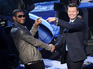 American Idol, Usher