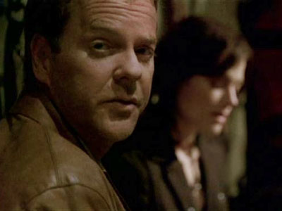 24, Kiefer Sutherland | GAEL'S A GOOD GUY! Day 3 — 7:00pm-8:00pm A bad guy actually turns out to be good? On 24 that almost never happens! In Day…