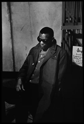 Ray Charles | RAY CHARLES (1960) Marshall is most famous for his iconic photographs of such rock stars as Jimi Hendrix and the Rolling Stones. But he also…