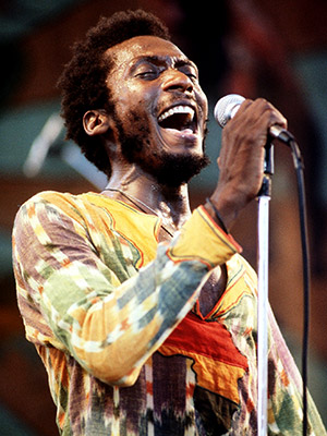 Jimmy Cliff | Jimmy Cliff — ''Many Rivers To Cross'' (1969) Reggae star Cliff's desperate-yet-hopeful ballad has been performed by John Lennon, Bruce Springsteen, and, most recently, Emeline…