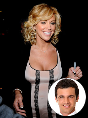 Dancing With the Stars | KATE GOSSELIN, Jon & Kate Plus 8 Pro partner: Tony Dovolani Conrad Green says: ''People have opinions about a lot of the people who are…
