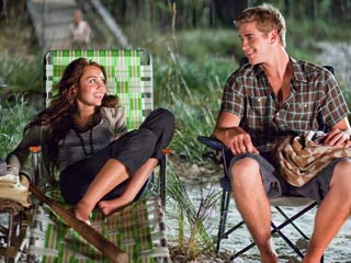 The Last Song, Miley Cyrus