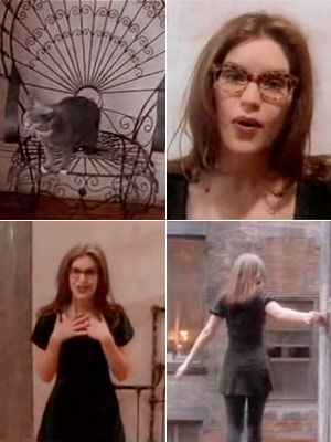 Stay (I Missed You), Lisa Loeb | Lisa Loeb Every summer needs its lovelorn ballad along with its roof raisers, and Loeb's winsome plea fit the bill.
