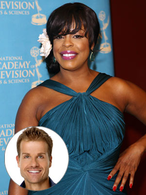 Dancing With the Stars | NIECY NASH, RENO 911! comedian Pro partner: Louis Van Amstel Conrad Green says: ''We met Niecy and we thought, we have to put her with…