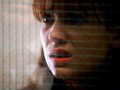 Olivia in the dark cell at the end, Fringe 2. Bailey pulled out from under the hospital bed, Grey's Anatomy 3. (Possession-free?) Sam watching Dean…