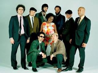 Sharon Jones and the Dap-Kings | SHE AIN'T A CHILD NO MORE Sharon Jones and the Dap-Kings
