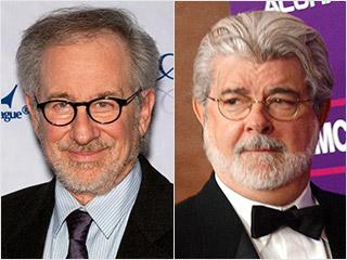 Spielberg-Lucas