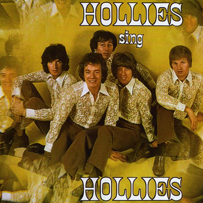 The Hollies, Graham Nash | The Hollies — ''He Ain't Heavy, He's My Brother'' (1969) Elton John played piano on the band's haunting ballad. ''He was plain old Reg Dwight…