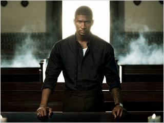 Usher | PRO LOVER Usher