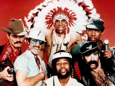 The Village People | The Village People A gay manifesto for those who ''got it''; a wedding-band staple for everyone else.