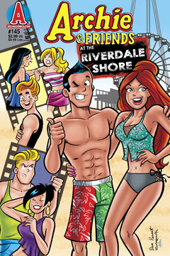 archie-and-friends-jersey-shore