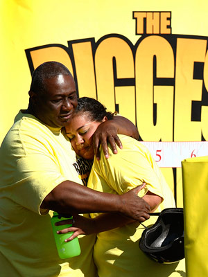 The Biggest Loser, The Biggest Loser | The Biggest Loser recap: Big state, Big hearts We weren't watching the ninth season of the series' couples installment — we were actually tuning in…