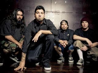 Deftones   RISK The Deftones quieter numbers show off the band's subtleties