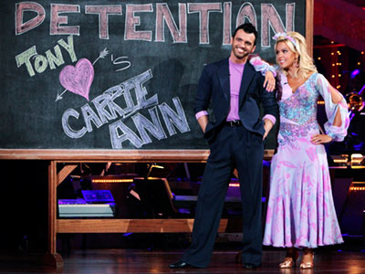 Dancing with the Stars | ''FAN FAVORITE'' Don't you forget about her
