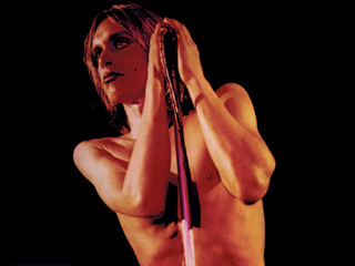 Iggy and the Stooges | YOUR PRETTY FACE IS GOING TO HELL The Stooges lead singer Iggy Pop