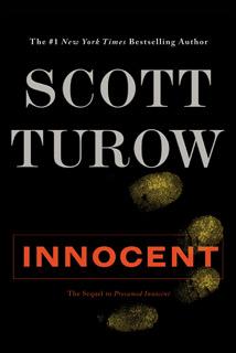 Scott Turow | Innocent by Scott Turow
