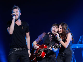 Need You Now, Lady Antebellum