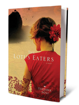 + FOR THE MOM WHO LOVES TO READ THE LOTUS EATERS Tatjana Soli ($24.99) A terrific and moving debut novel about the lives of three…