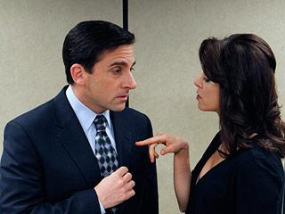 Office-Body-Language