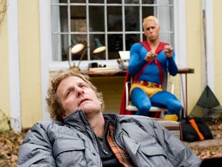 Paper Man | MY HERO Jeff Daniels and his imaginary frenemy Ryan Reynolds in Paper Man