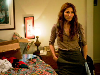 Please Give | IN THE BEDROOM Catherine Keener in Please Give