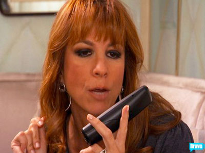 The Real Housewives of New York City | The Real Housewives of New York recap: Oh, Jill, for shame! Jill ought to be ashamed of herself. I hope she is, and I hope…