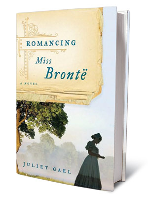 + FOR THE MOM WHO LOVES TO READ ROMANCING MISS BRONTË Juliet Gael ($25) A poignant fictional take on Charlotte Brontë's life that draws heavily…
