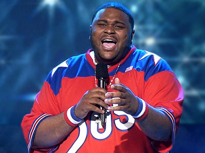American Idol, Ruben Studdard | 19. RUBEN STUDDARD, ''Superstar'' (Season 2) There will always be fans who believe Ruben should have played runner-up to Clay, and certainly the Velvet Teddy…
