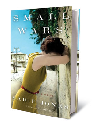 + FOR THE MOM WHO LOVES TO READ SMALL WARS Sadie Jones ($24.99) The story of a marriage — and a first-rate historical novel, set…