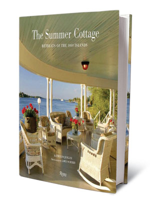 + BOOKS FOR DESIGNING WOMEN THE SUMMER COTTAGE Kathleen Quigley ($45) A glimpse inside riverside summer houses that's pure decorating porn.