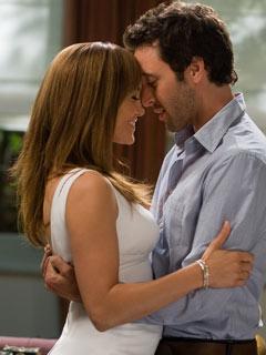 Jennifer Lopez, The Back-Up Plan | THE BACK-UP PLAN Jennifer Lopez and Alex O'Loughlin