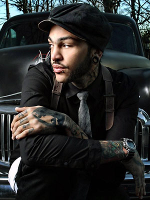 TRAVIE MCCOY, LAZARUS (June 8) With several hits under his belt as the frontman of Gym Class Heroes, the affable rapper is stepping out on…