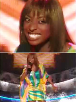 American Idol, Trenyce | 18. TRENYCE, ''Proud Mary'' (Season 2) ''Sing like it's the last time you'll be on this stage,'' Paula Abdul often told the Idol finalists. And…