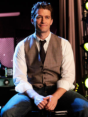 Glee, Matthew Morrison | Outstanding Actor in a Comedy Whether you love him like Emma or hate him like Sue, it's undeniable that Glee just wouldn't have been what…