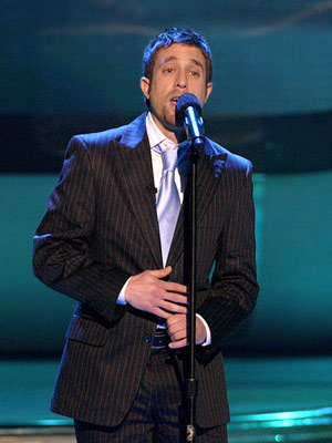 American Idol, Elliott Yamin | 8. ELLIOTT YAMIN, ''A Song for You'' (Season 5) Okay, so it's not all that hard to move Paula Abdul to tears — but getting…
