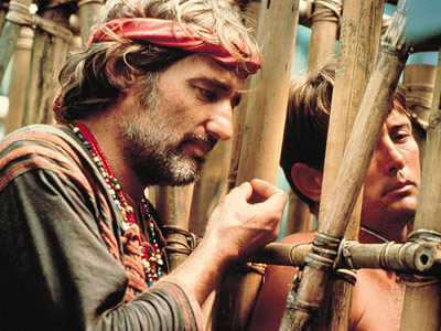 Apocalypse Now, Dennis Hopper, ... | Apocalypse Now (1979) By the time Hopper turns up in Francis Ford Coppola's epic journey into the heart of darkness, the film's already become a…