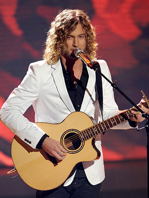 American Idol, Casey James | ''JEALOUS GUY'' Casey James Lennon-McCartney Week The sparse arrangement of Casey's acoustic guitar paired with a single cello created an aura of intimacy unmatched by…