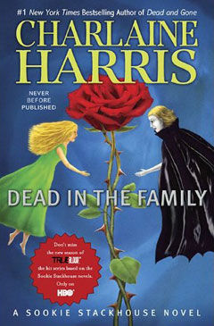Charlaine-Harris-Dead-in-the-family